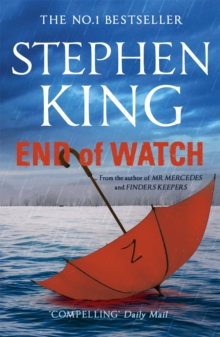 End of Watch, Paperback Book