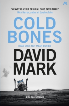 Cold Bones : The 8th DS McAvoy Novel, Paperback / softback Book