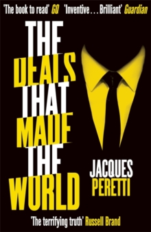 The Deals that Made the World, Paperback / softback Book