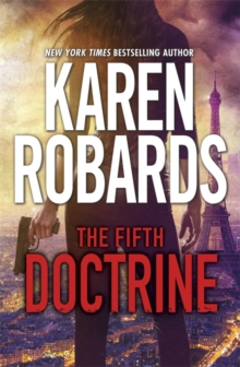 The Fifth Doctrine : The Guardian Series Book 3, Hardback Book