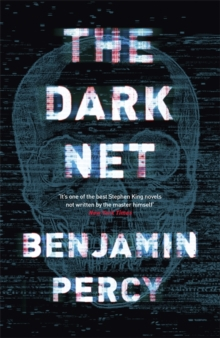 The Dark Net, Paperback / softback Book