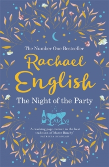 The Night of the Party, Paperback / softback Book