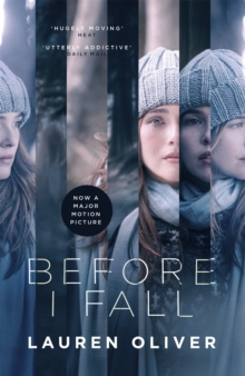 Before I Fall : The official film tie-in that will take your breath away, Paperback Book