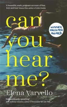 Can you hear me? : A gripping holiday read set during a scorching Italian summer, Hardback Book