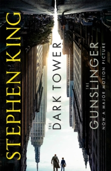 Dark Tower I: The Gunslinger : Film Tie-in, Paperback Book