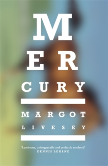 Mercury, Paperback Book
