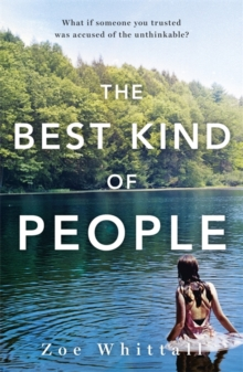 The Best Kind of People, Paperback Book