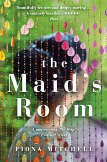 The Maid's Room : 'A modern-day The Help' - Emerald Street, Paperback / softback Book