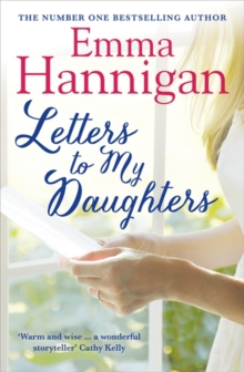 Letters to My Daughters, Paperback Book