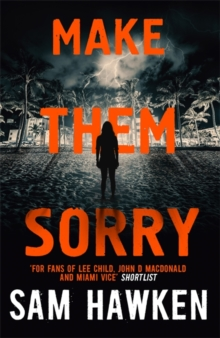 Make Them Sorry : Camaro Espinoza Book 3, Paperback / softback Book