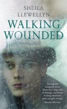 Walking Wounded, Hardback Book