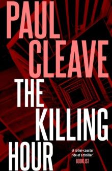 The Killing Hour, EPUB eBook