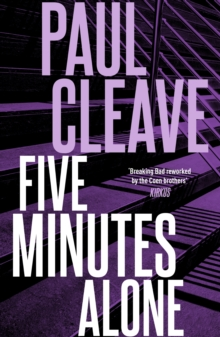 Five Minutes Alone, EPUB eBook