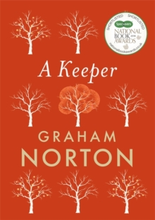 A Keeper : The Sunday Times Bestseller, Hardback Book