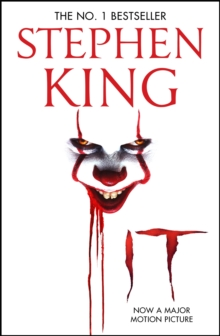 It : Film Tie-in Edition of Stephen King's It, Paperback Book