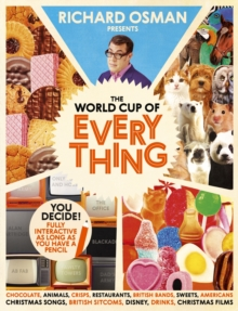 The World Cup Of Everything : Bringing the fun home, EPUB eBook