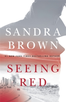 Seeing Red : The brand new thriller from #1 New York Times bestseller, Paperback Book