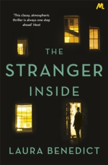 The Stranger Inside : A twisty thriller you won't be able to put down, Paperback / softback Book