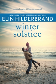 Winter Solstice : The gorgeously festive final instalment in the beloved WINTER STREET series, Paperback / softback Book