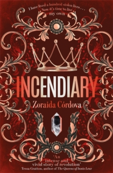 Incendiary, Paperback / softback Book