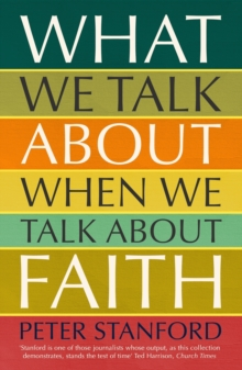 What We Talk about when We Talk about Faith, EPUB eBook