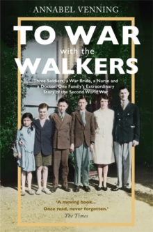 To War With the Walkers : 'Once read, never forgotten' -The Times, Hardback Book