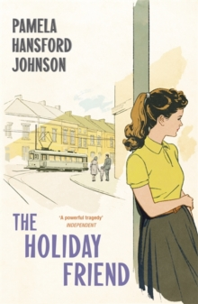 The Holiday Friend : The Modern Classic, Paperback / softback Book