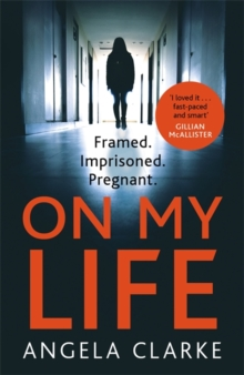 On My Life : the gripping fast-paced thriller with a killer twist, Paperback / softback Book