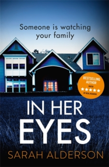 In Her Eyes : an unputdownable, twisty psychological thriller, Paperback / softback Book