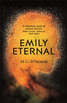 Emily Eternal, Hardback Book