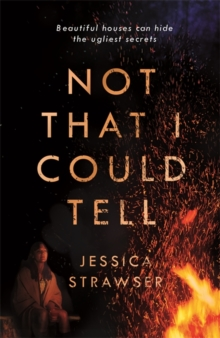 Not That I Could Tell : The page-turning domestic drama, Paperback / softback Book