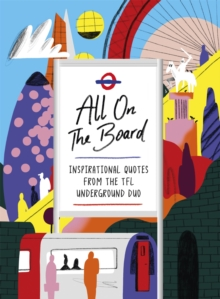 All On The Board : The Sunday Times Bestseller, Hardback Book
