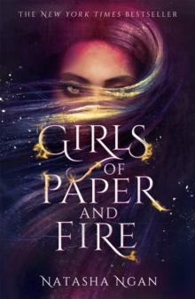 Girls of Paper and Fire, Paperback / softback Book