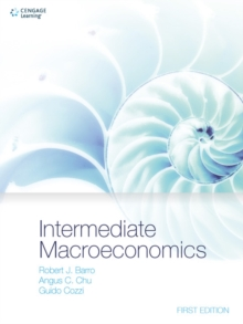 Intermediate Macroeconomics, Paperback Book