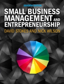 Small Business Management and Entrepreneurship, Paperback Book