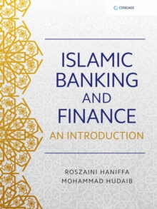 Islamic Banking and Finance : An Introduction, Hardback Book