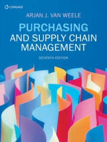 Purchasing and Supply Chain Management, Paperback / softback Book