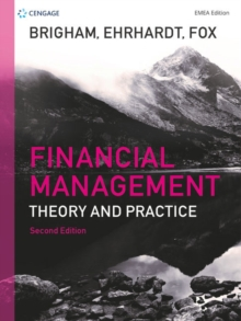 Financial Management EMEA : Theory and Practice, Paperback / softback Book
