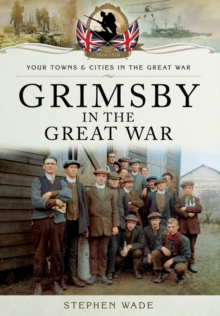 Grimsby in the Great War, Address book Book