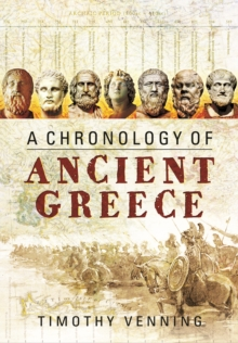 Chronology of Ancient Greece, Hardback Book
