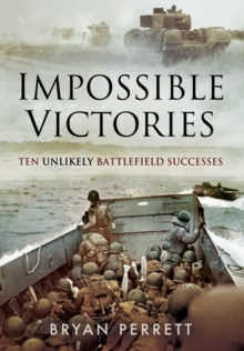 Impossible Victories, Hardback Book
