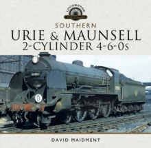Urie & Maunsell 2-Cylinder 4-6-0s, EPUB eBook