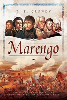 Marengo, Hardback Book