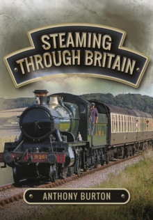 A Steam Engine Pilgrimage, Hardback Book