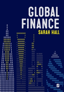 Global Finance : Places, Spaces and People, Paperback / softback Book