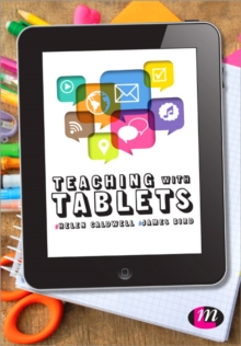 Teaching with Tablets, Hardback Book