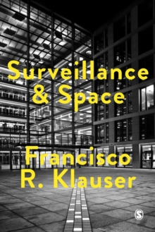 Surveillance and Space, Hardback Book