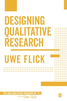 Designing Qualitative Research, Paperback / softback Book