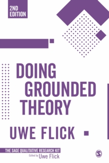 Doing Grounded Theory, Hardback Book
