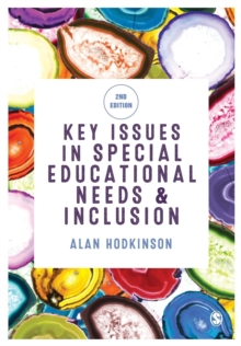 Key Issues in Special Educational Needs and Inclusion, Paperback Book